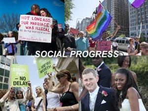 X SOCIAL PROGRESS