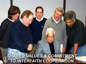 X SHARED VALUES AND COMMITMENT