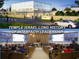 X TEMPLE ISRAEL LONG HISTORY